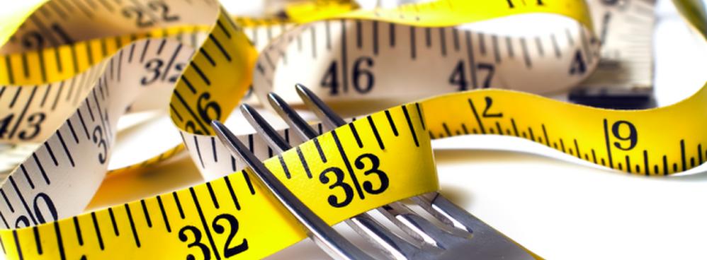 Controla tu peso sin olvidar tu salud.